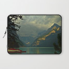 At A Loss For Words Laptop Sleeve