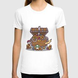 Epic Geek Loot T-shirt
