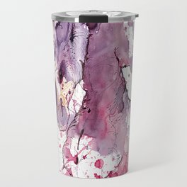 Swap Your heart for one sweet cherry? Travel Mug