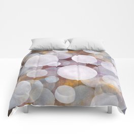 'No clear view 18' Comforters
