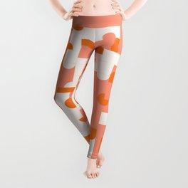 Puzzle Tiles Leggings