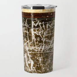 Cup-a-Joe Travel Mug