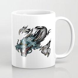 Dragon Soar Coffee Mug