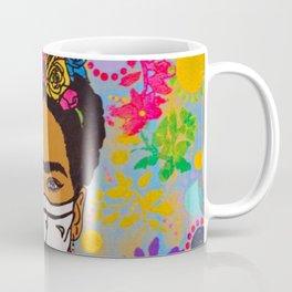 Viva La Frida! Coffee Mug