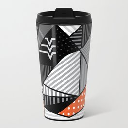 zebra finches Travel Mug