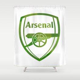 Football Club 02 Shower Curtain
