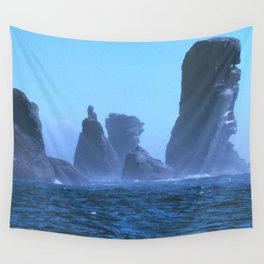 Cape Flattery Wall Tapestry
