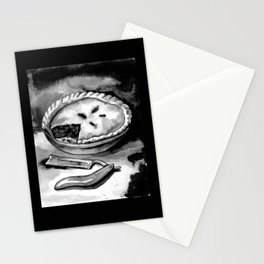 A Sweeney still life Stationery Cards