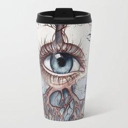 Unbinding Travel Mug