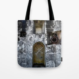 Dead man's Dungeon Tote Bag