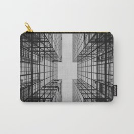 Buildings Carry-All Pouch