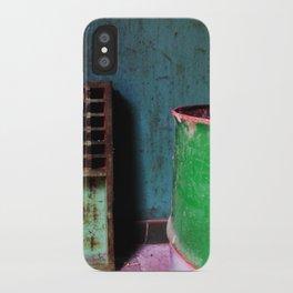 Abandoned XII iPhone Case