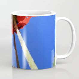 mohn 3 Coffee Mug