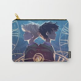 Cursed Children_ Albus and Scorpius Carry-All Pouch