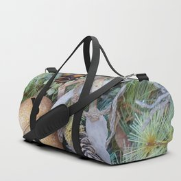 Sleigh Bell Duffle Bag