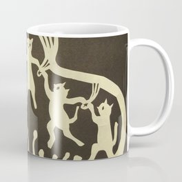 Cats circus Coffee Mug
