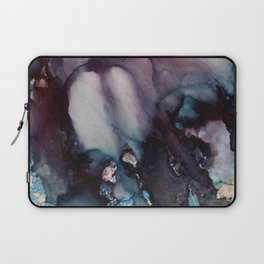 Vivid Abstract Laptop Sleeve