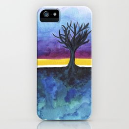 In Limbo - Fandango iPhone Case
