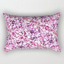 Mixed impression Rectangular Pillow