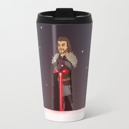 The Force is Coming Travel Mug