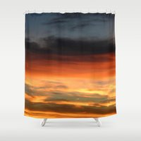 german Shower Curtains featuring German Dreams by MG-Studio