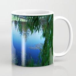 Reflections on the lake Coffee Mug