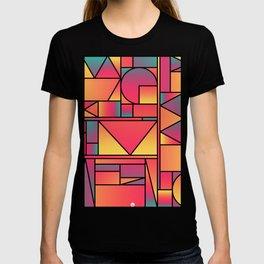 Kaku Cinco T-shirt