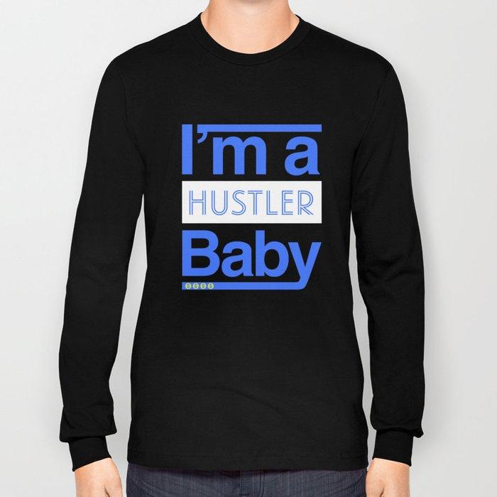 KATHIE: Hustler long sleeve t-shirts