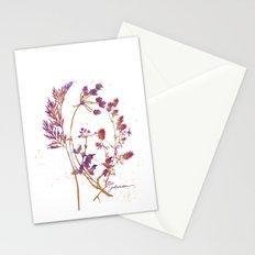 Botanical 1 Stationery Cards