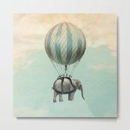 Jumbo (RM Metal Print