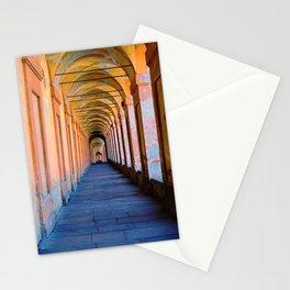 Portici di Bologna Stationery Cards
