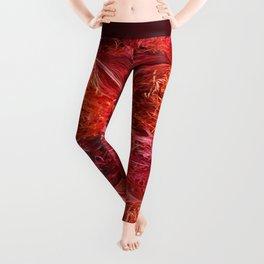 Fireball Leggings