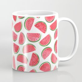 Watermelons by Rachel Whitehurst Coffee Mug
