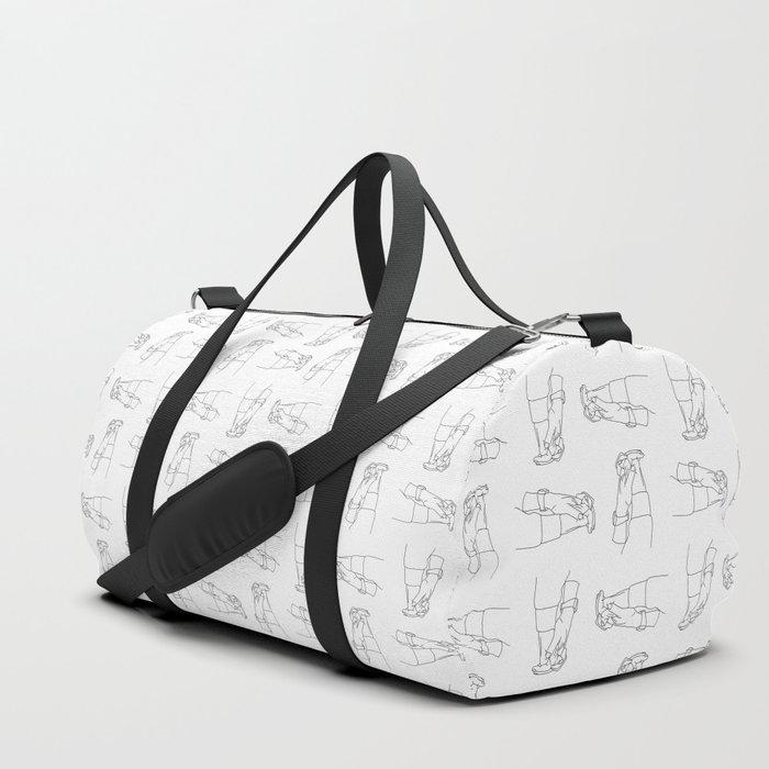 Forever Duffle Bag