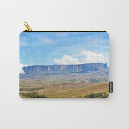 Roraima Tepuy Carry-All Pouch
