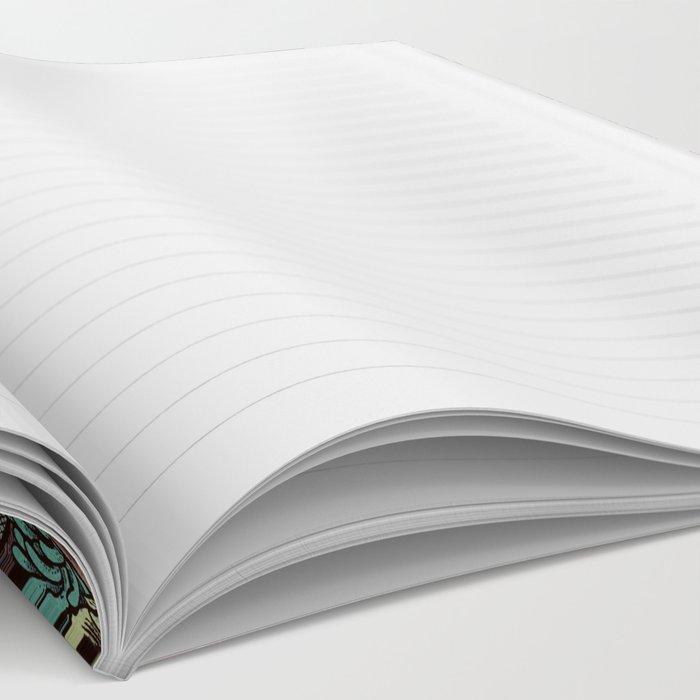 Flourish Notebook