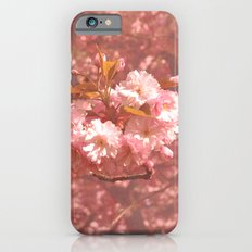 Pink Amongst The Trees iPhone 6s Slim Case
