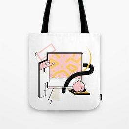 Bag of Dragonite Logo (bit.ly/BagofDragonite) Tote Bag