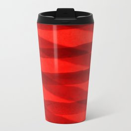 Scarlet Shadows Travel Mug