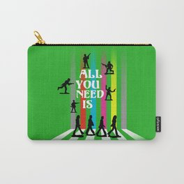 All You Need Is Carry-All Pouch