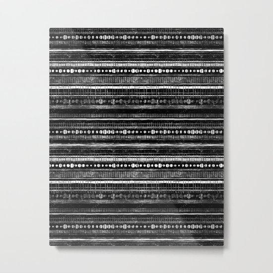 rhythm 1.5 Metal Print