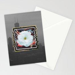 Efflorescing Stationery Cards