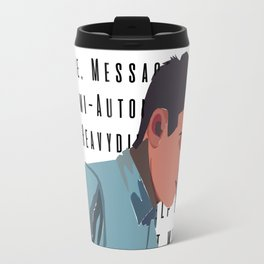 Tyler Joseph Songs Travel Mug
