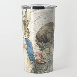 Peter Rabbit Travel Mug