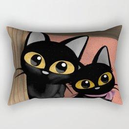 Look at you Rectangular Pillow