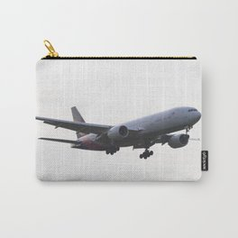 Asiana Airlines Boeing 777 Carry-All Pouch