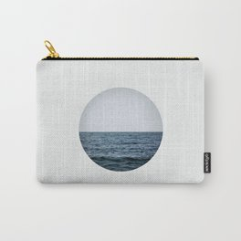 WATER CIRCLE Carry-All Pouch