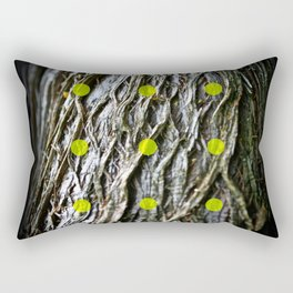 NEUN Rectangular Pillow
