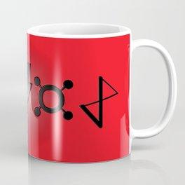 Futuramas AC/DC Coffee Mug