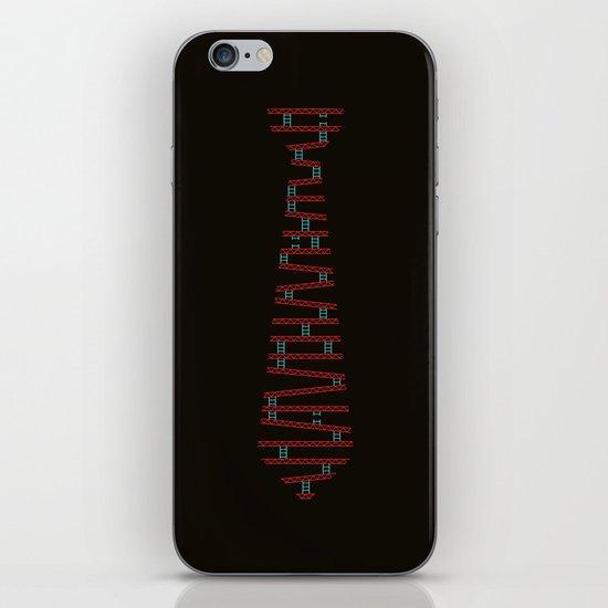 DK iPhone & iPod Skin